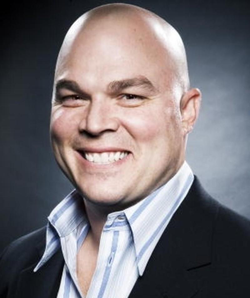 Photo of Derek Haas