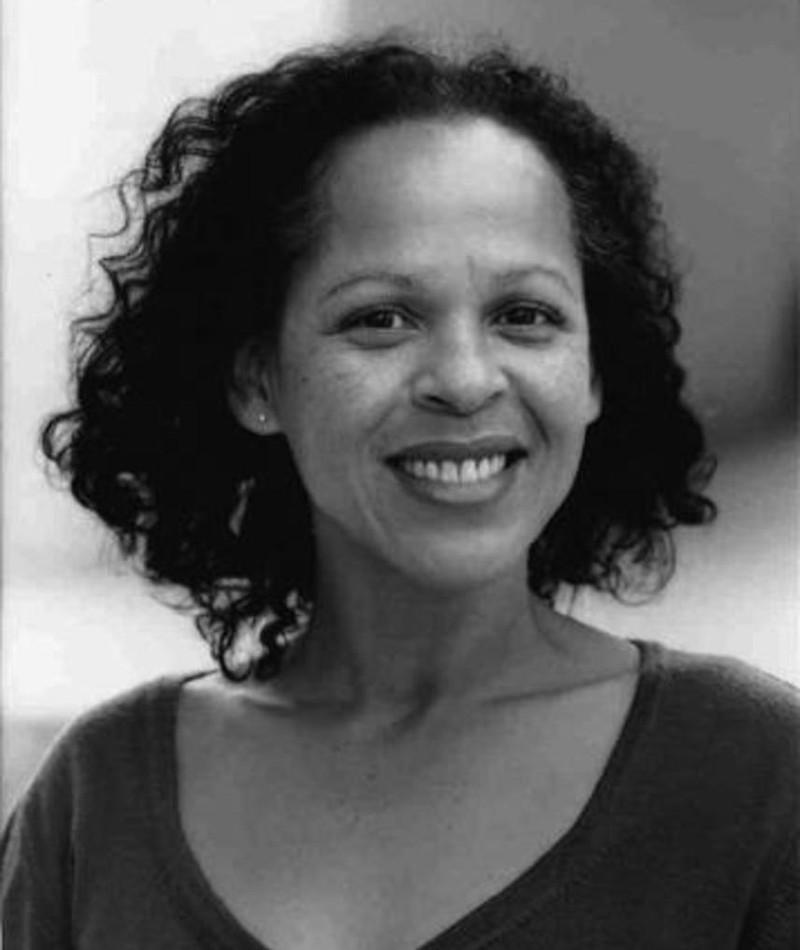 Photo of Nicole Dogué