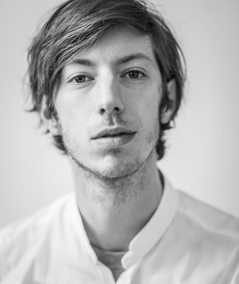 Photo of Max Mauff