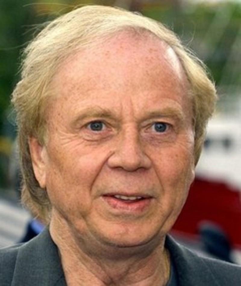 Photo of Wolfgang Petersen