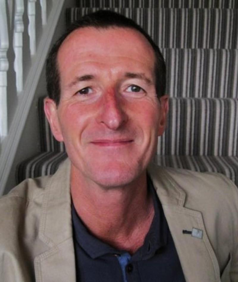 Photo of Terry Lennon