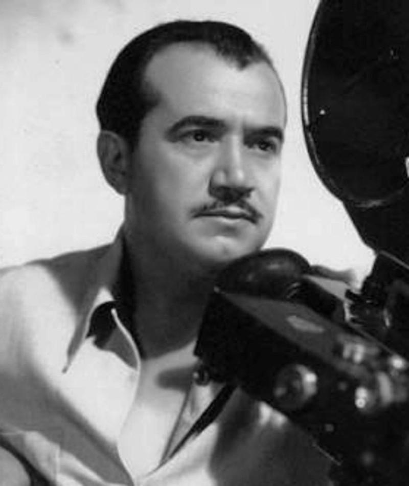 Photo of Joseph A. Valentine
