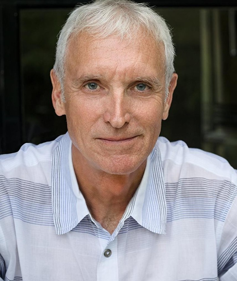 Photo of Christopher Wilkinson