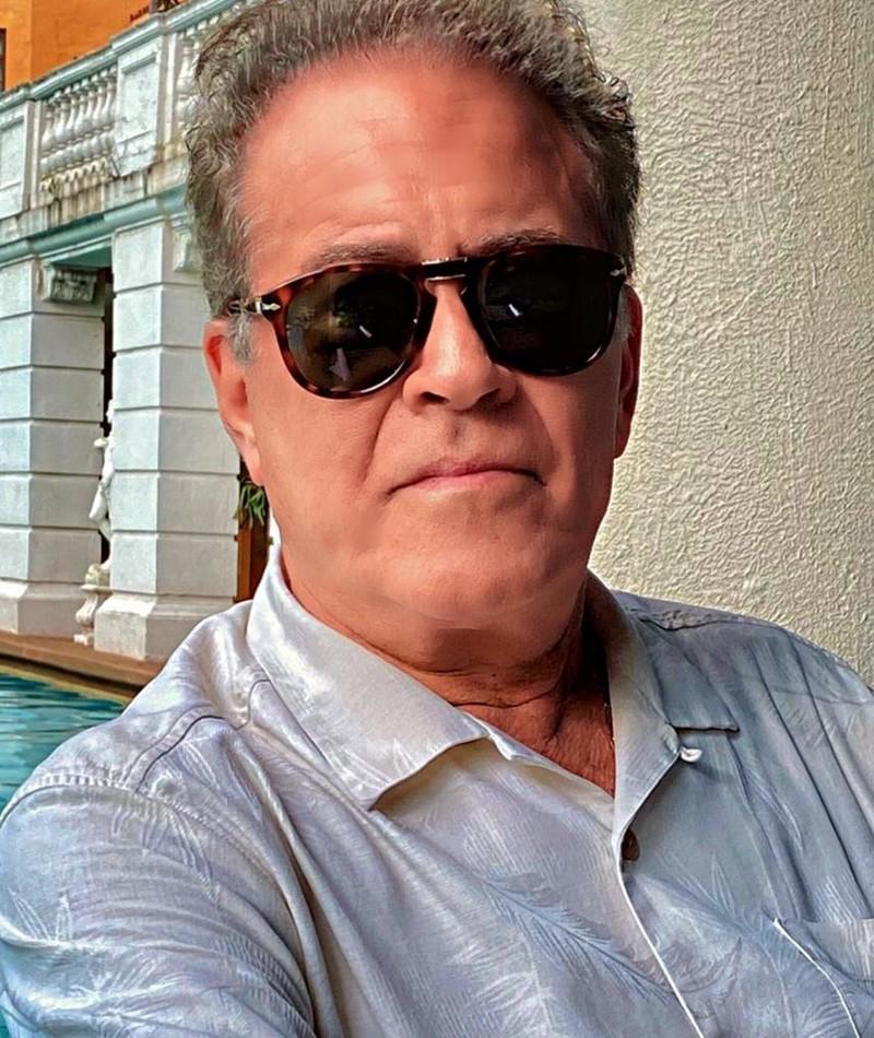 Photo of Lee Caplin