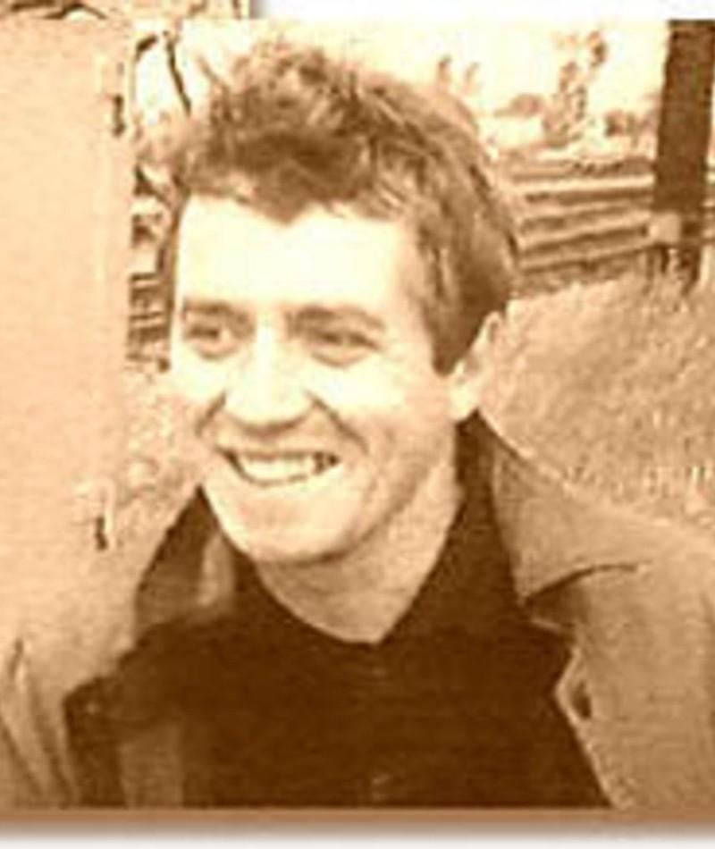 Photo of John Spotton