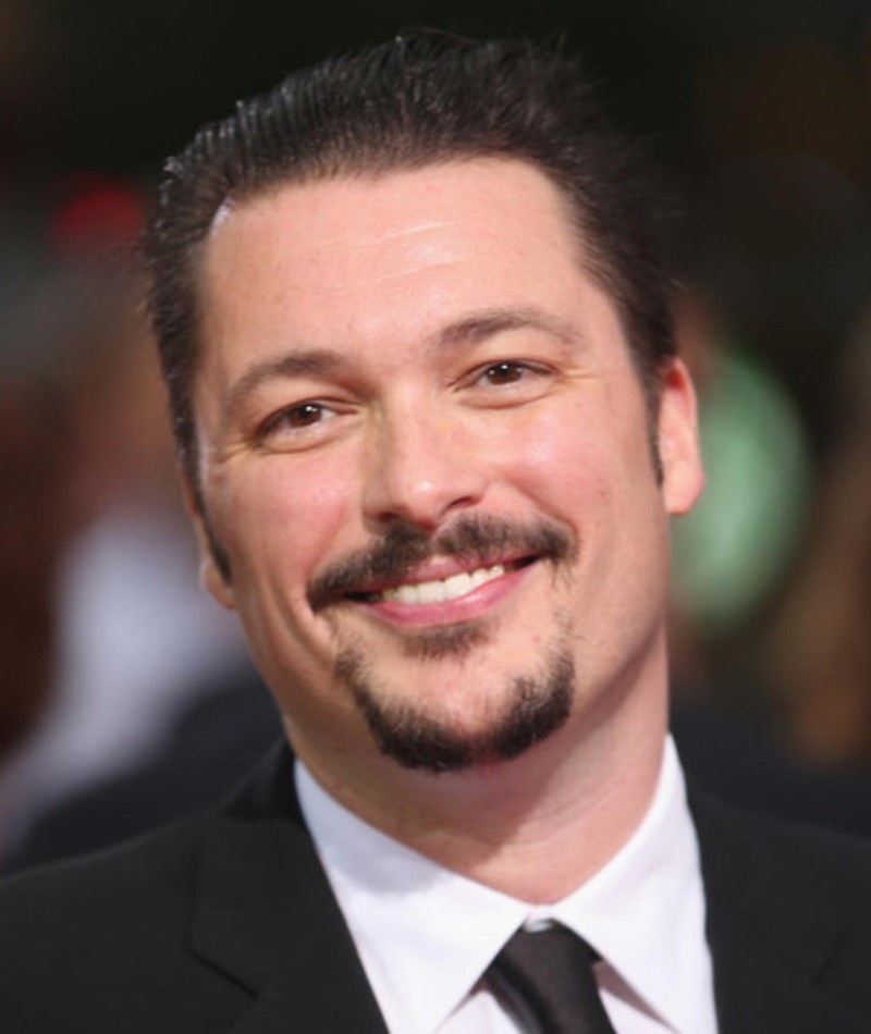 Photo of James Vanderbilt