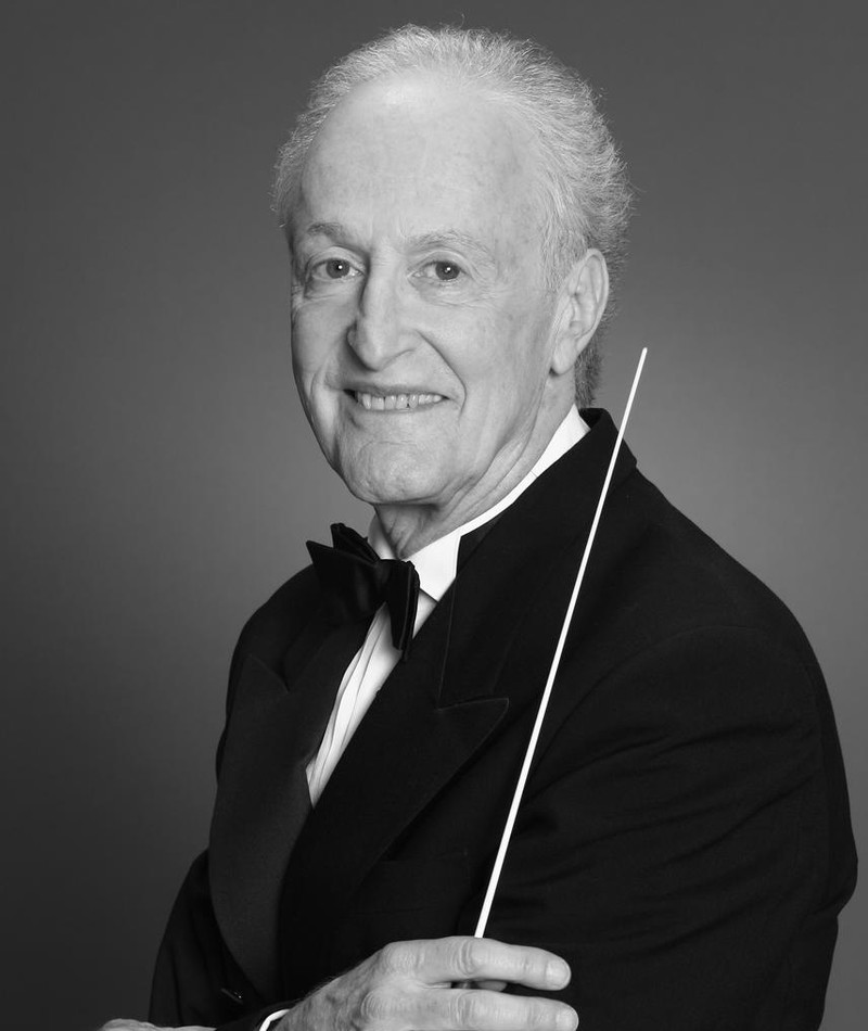 Photo of David Shire