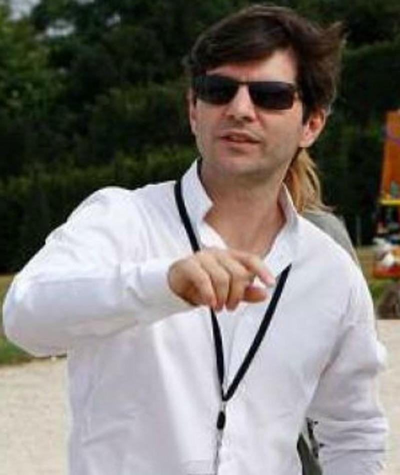 Photo of Raphaël Benoliel
