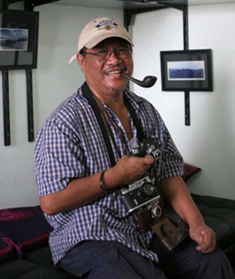 Photo of Uro Q. dela Cruz