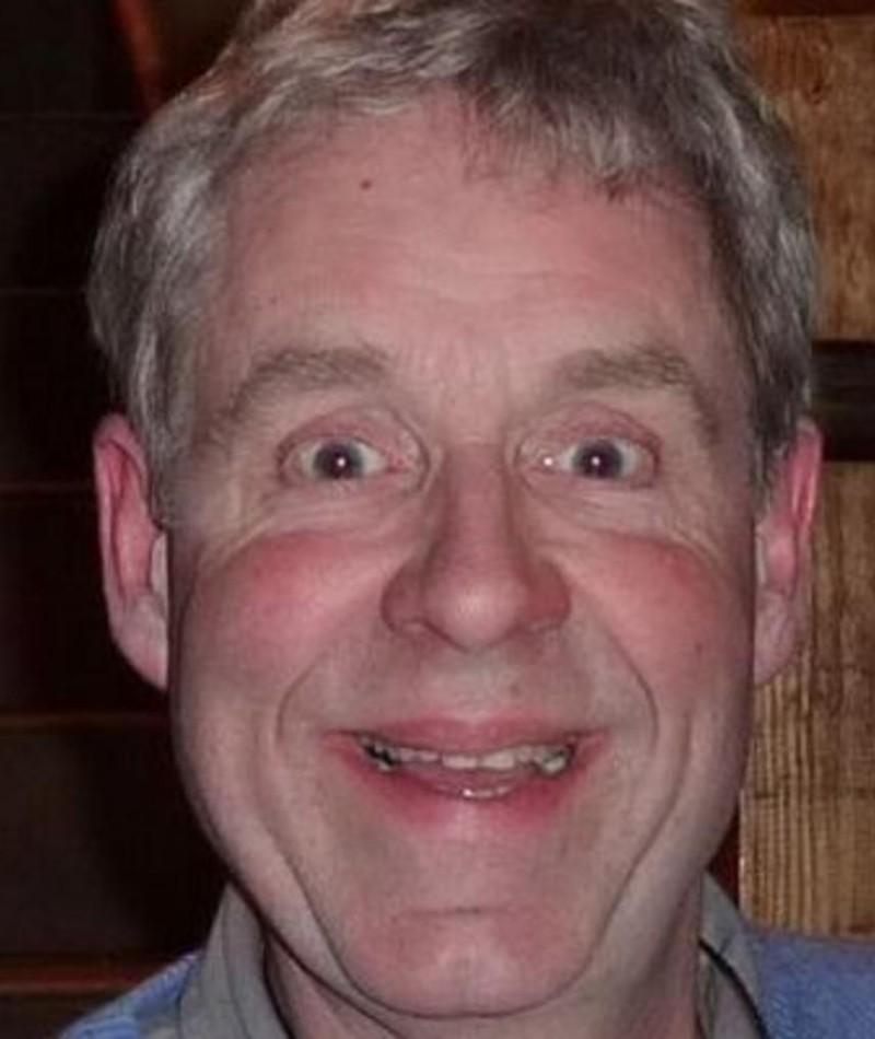 Photo of Humphrey Jaeger