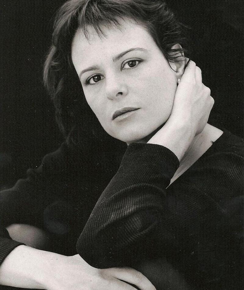 Photo of Anne Teyssèdre
