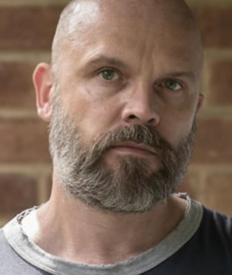 Photo of Simon Ellis