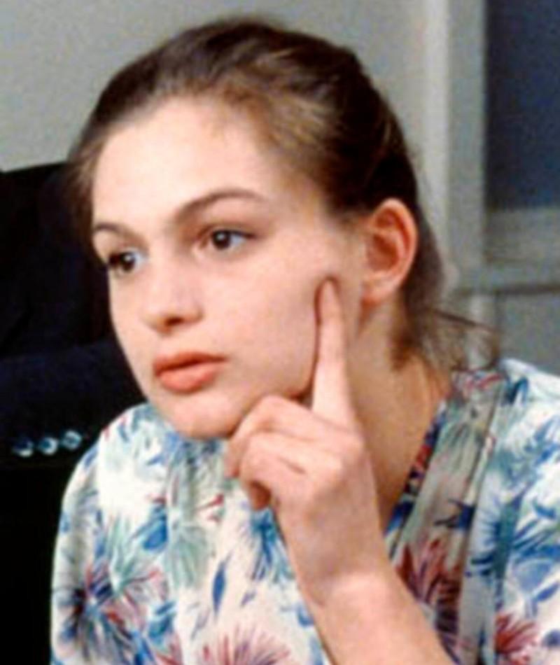 Photo of Eloïse Bennett