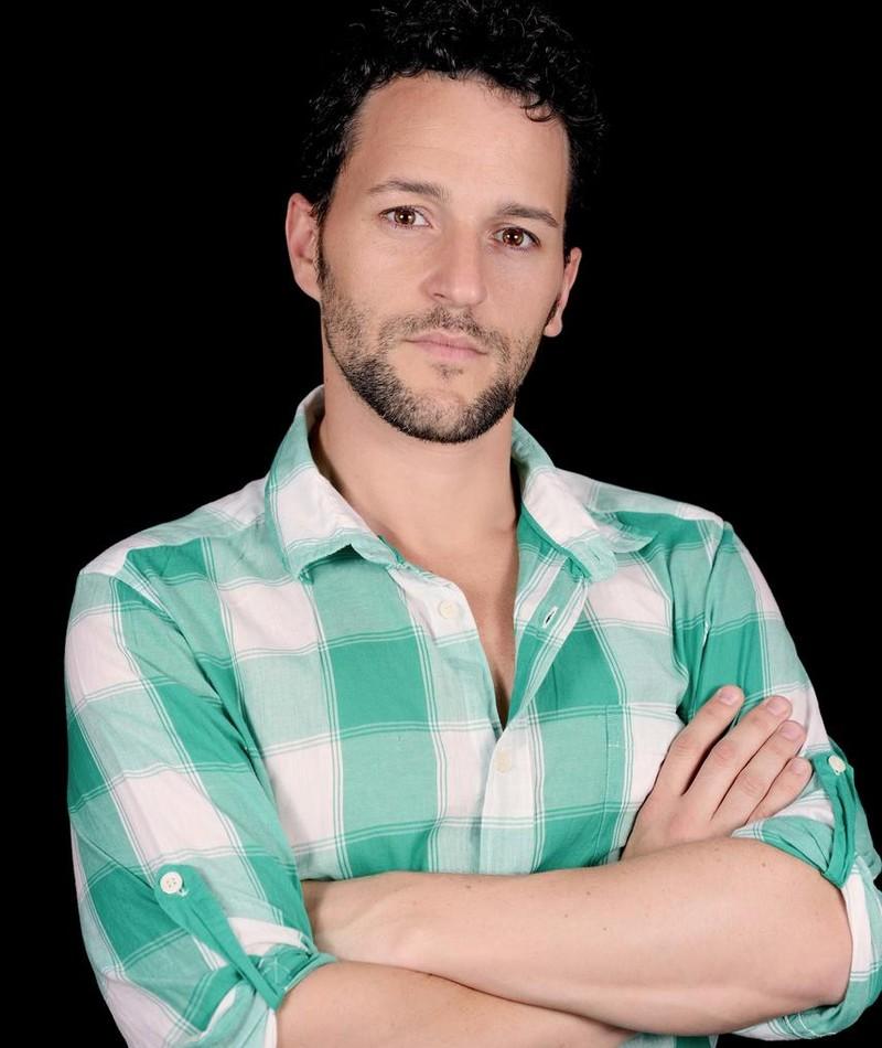 Photo of Miguel Ángel Jiménez