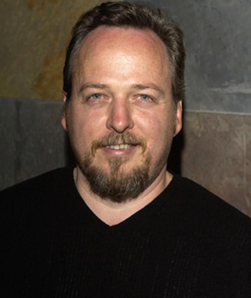 Photo of Paul Quinn