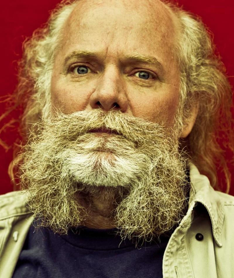 Photo of Jim Cody Williams