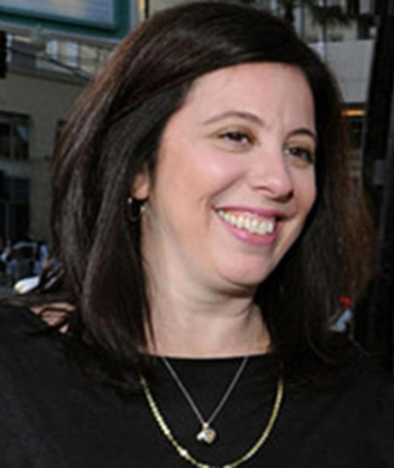 Gambar Caroline Kaplan
