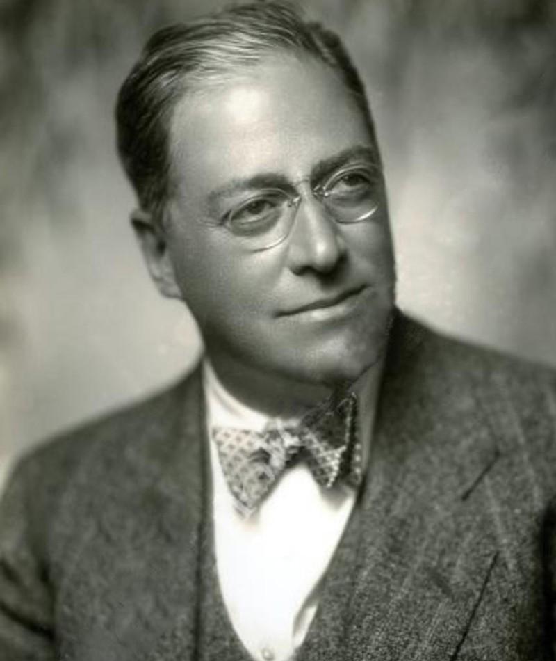 Photo of Harry Edwards