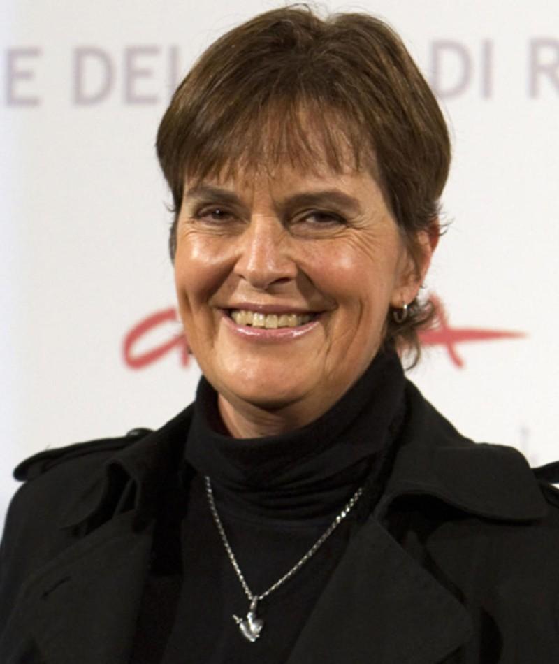 Photo of María Novaro
