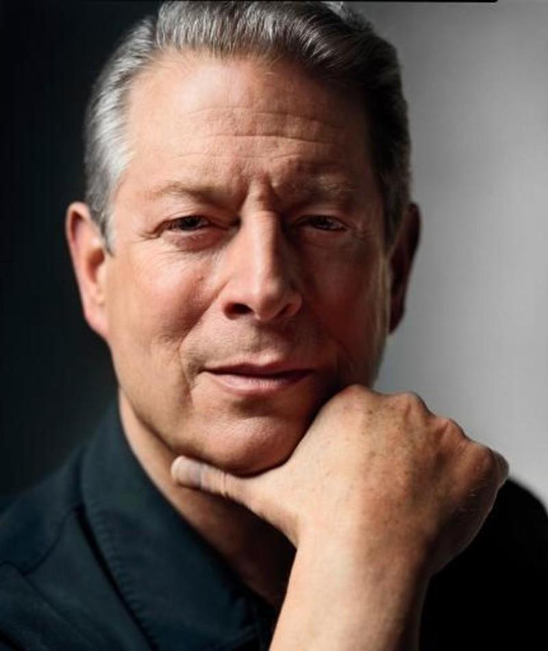 Foto di Al Gore