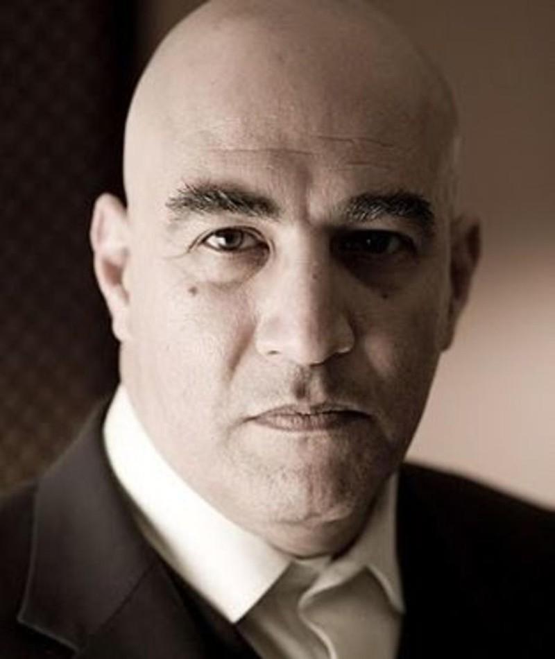 Photo of Yigal Naor