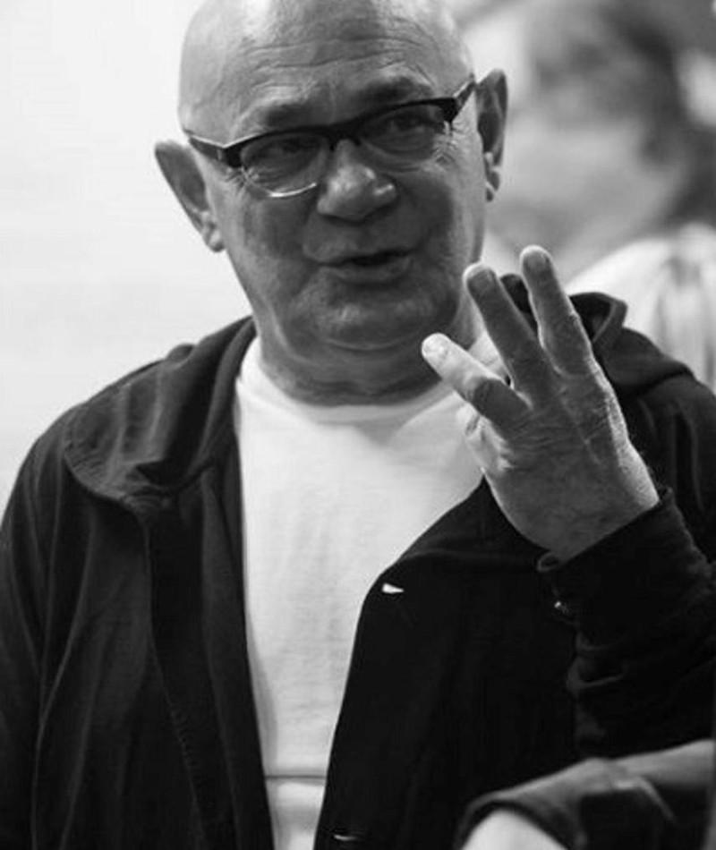 Foto de Philip Øgaard