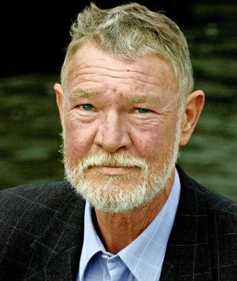 Photo of Erik Crone