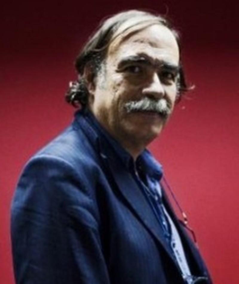 Photo of Paulo Branco