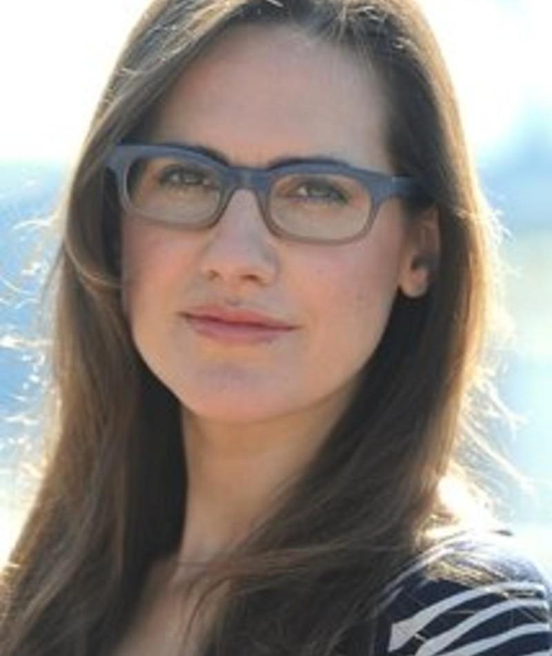 Photo of Jennifer Prediger