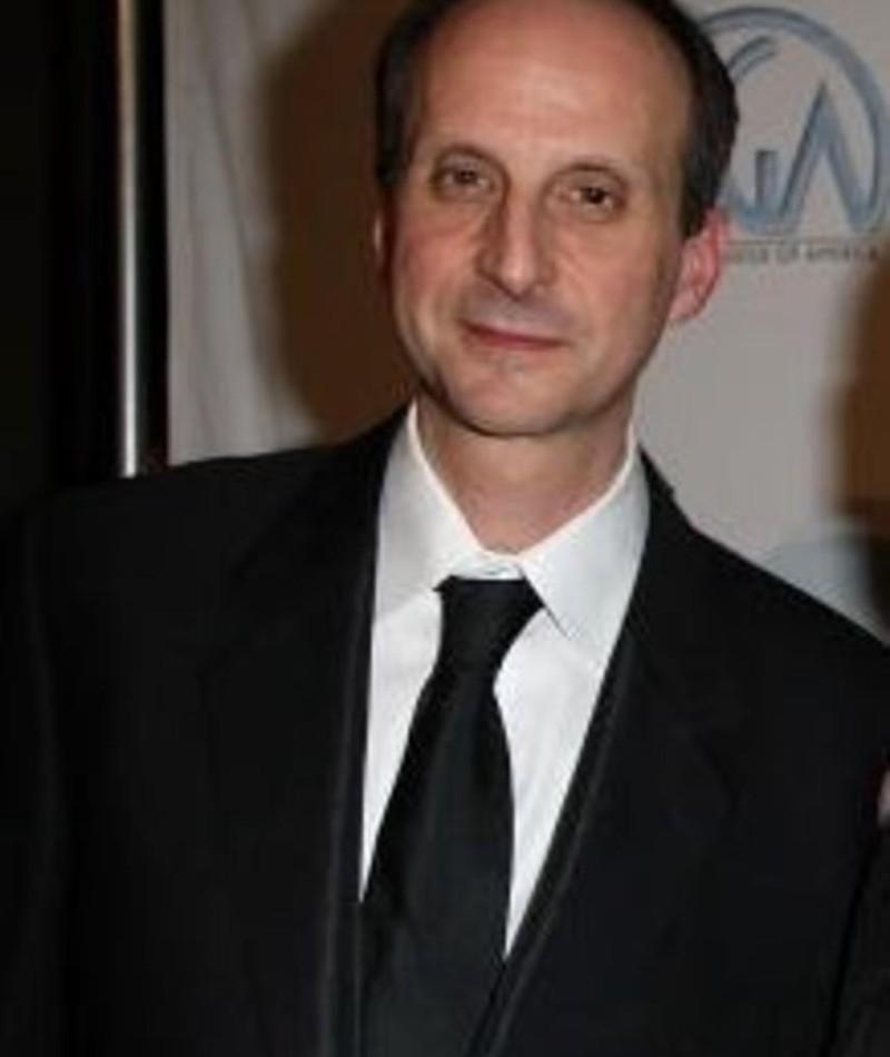Photo of Kerry Orent