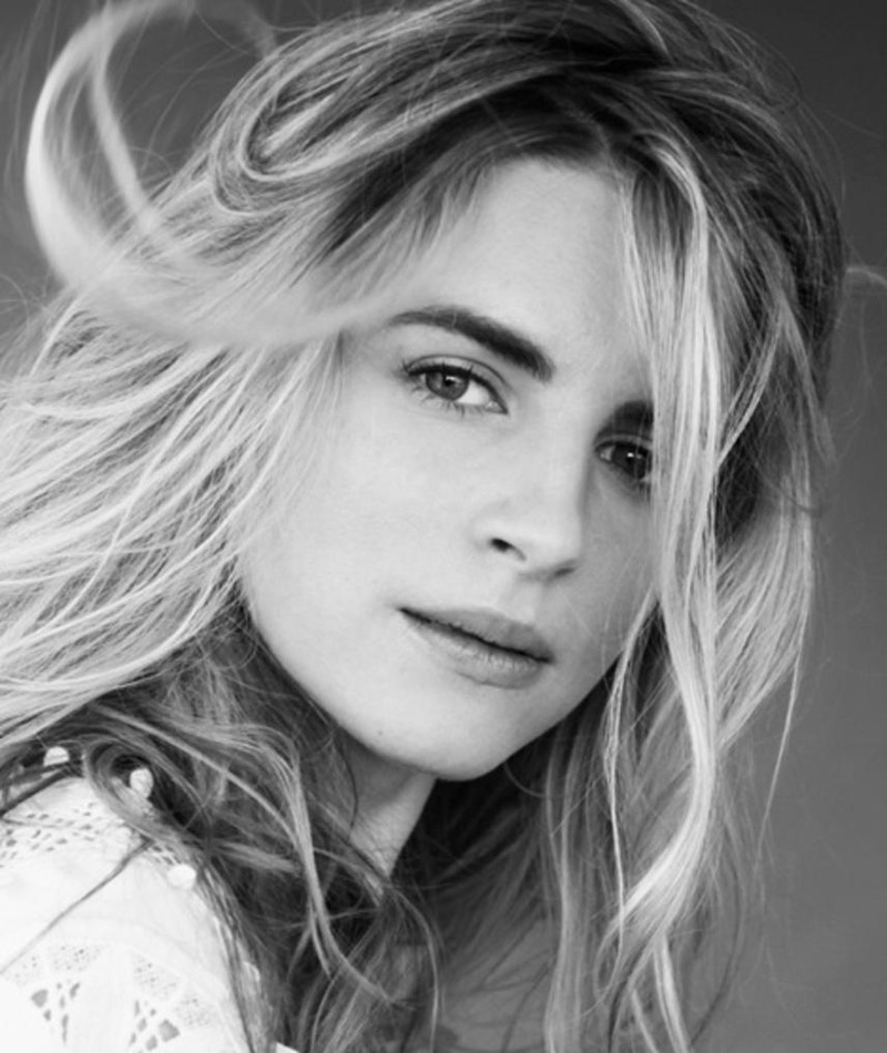 Photo of Brit Marling