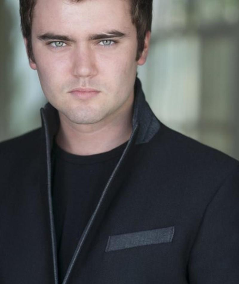 Photo of Cameron Bright