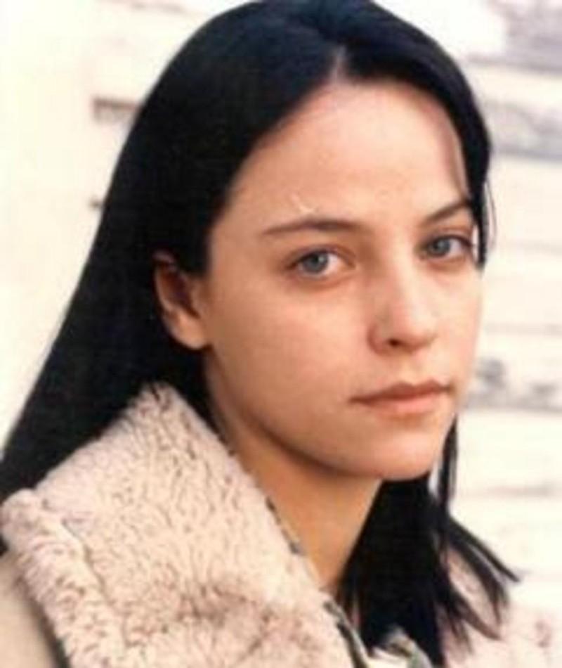 Photo of Alison Elliott
