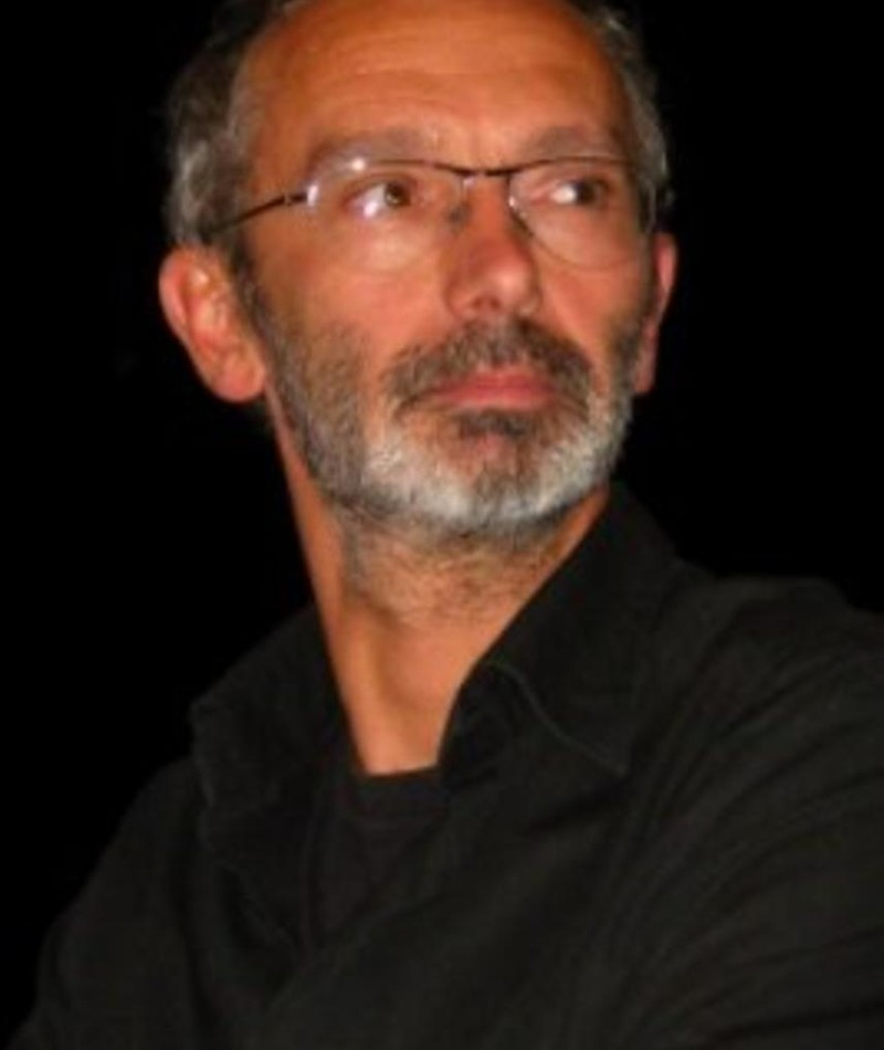 Photo of Rémy Chevrin