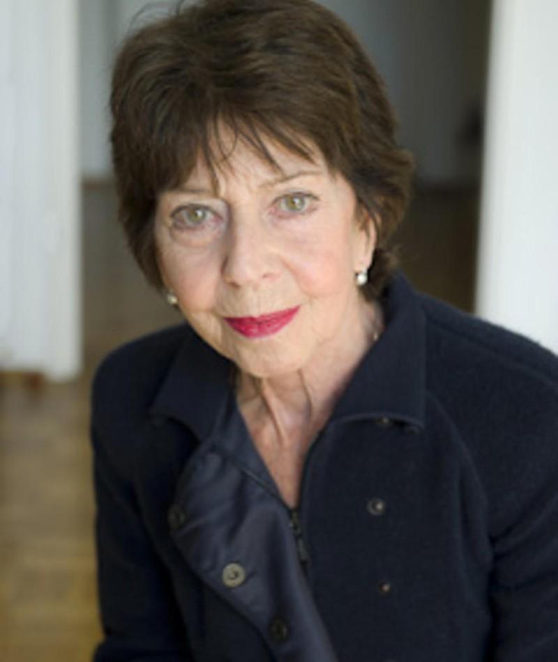 Photo of Silvia Fenz