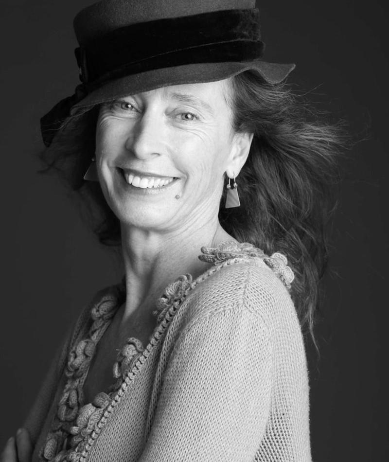 Photo of María Izquierdo