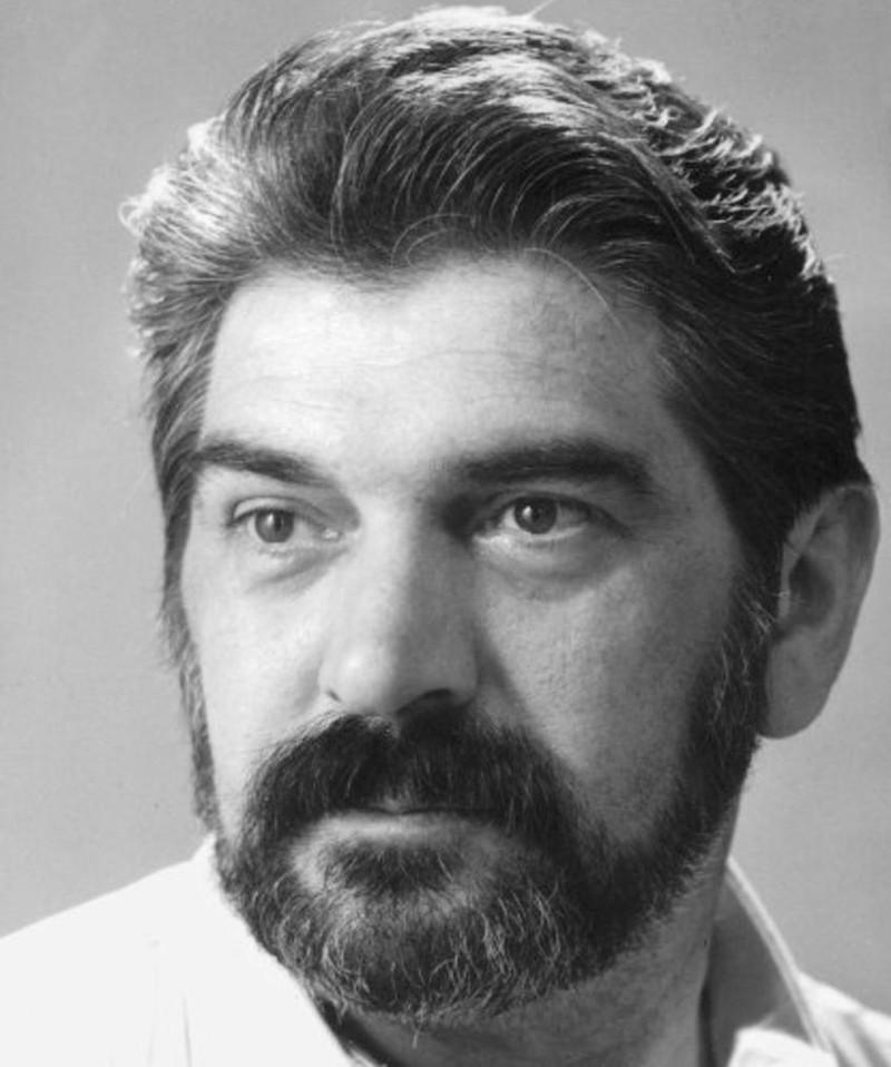 Photo of Zlatko Crnkovic