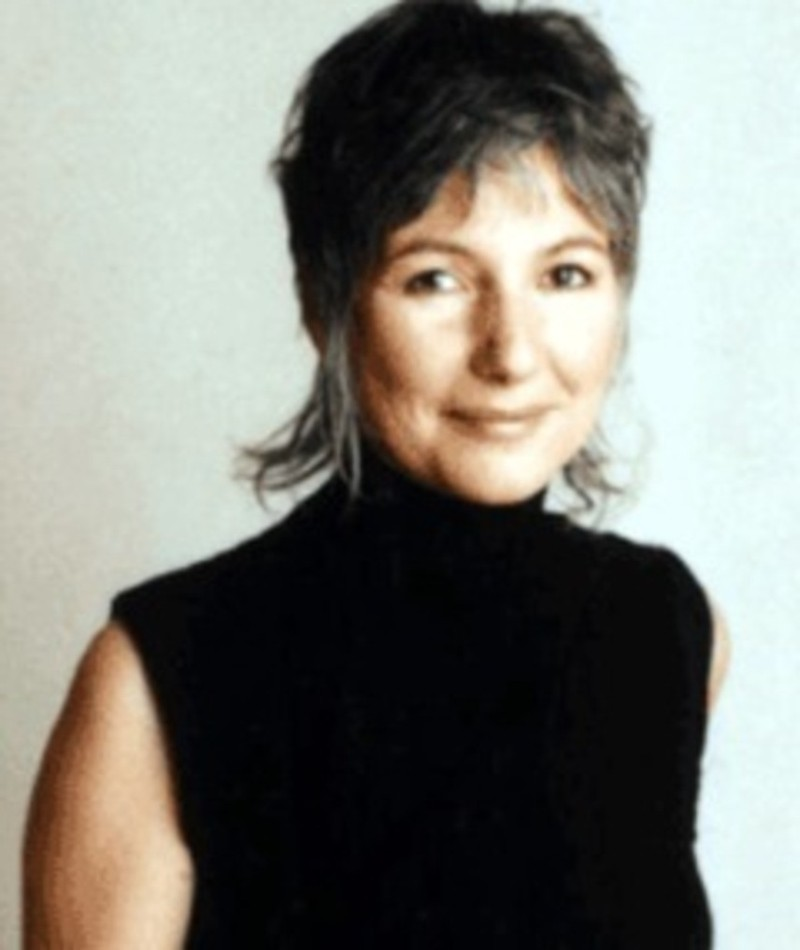 Photo of Pia Frankenberg