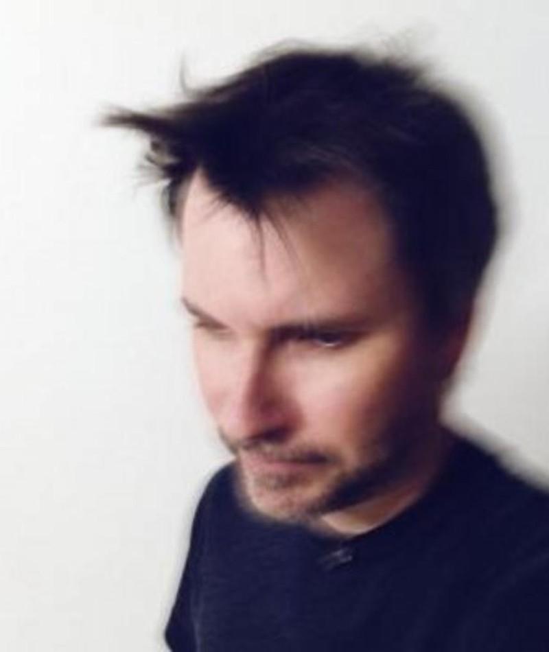 Photo of Max Avery Lichtenstein