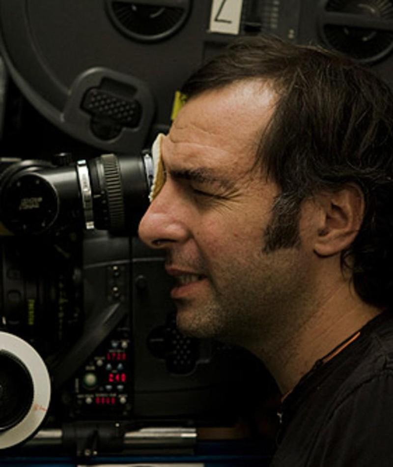 Photo of Xavi Giménez