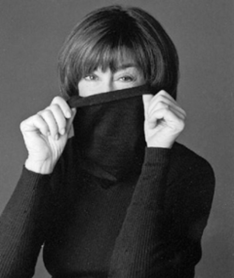 Photo of Nora Ephron