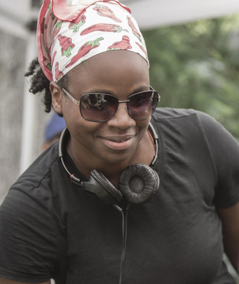 Photo of Dee Rees