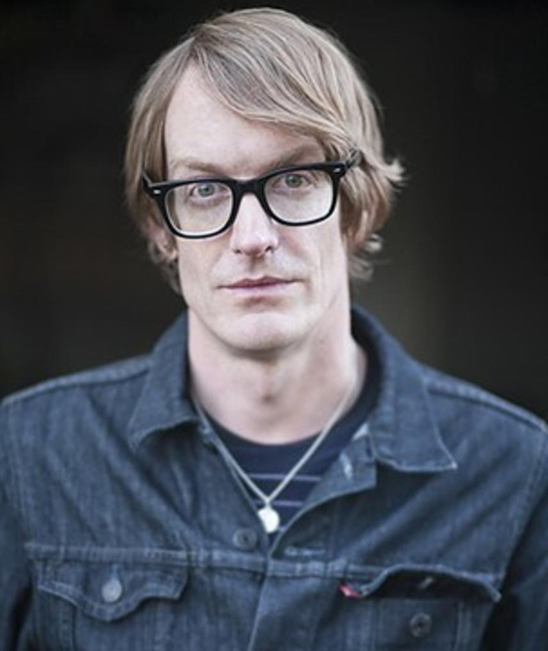 Photo of Patrick deWitt
