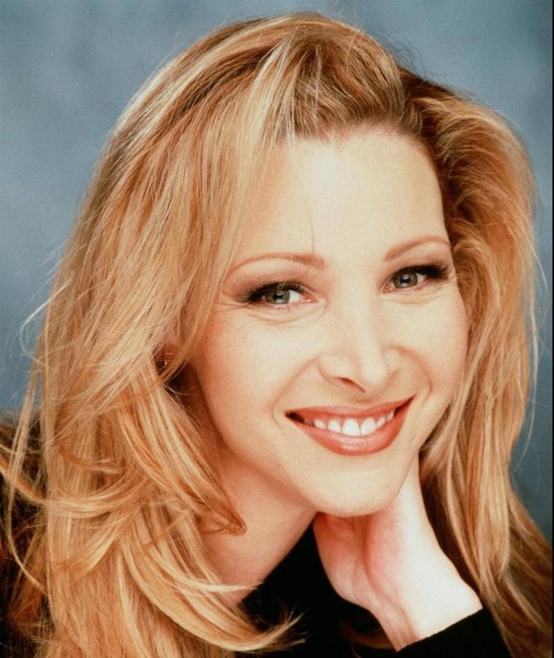 Photo of Lisa Kudrow
