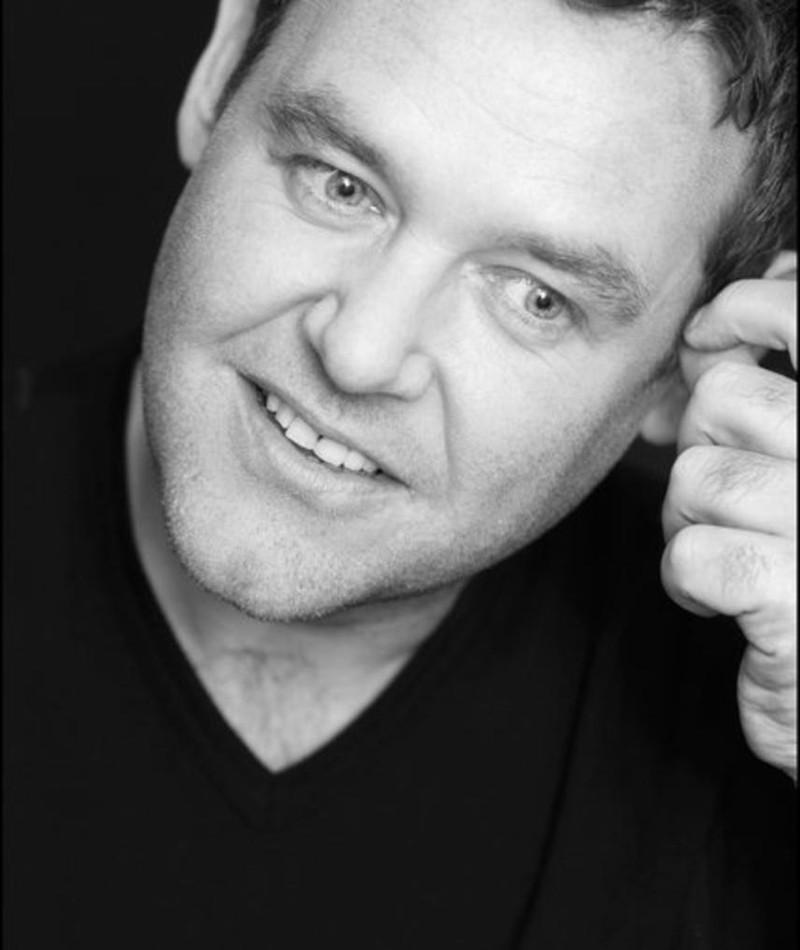 Photo of Tony Maudsley