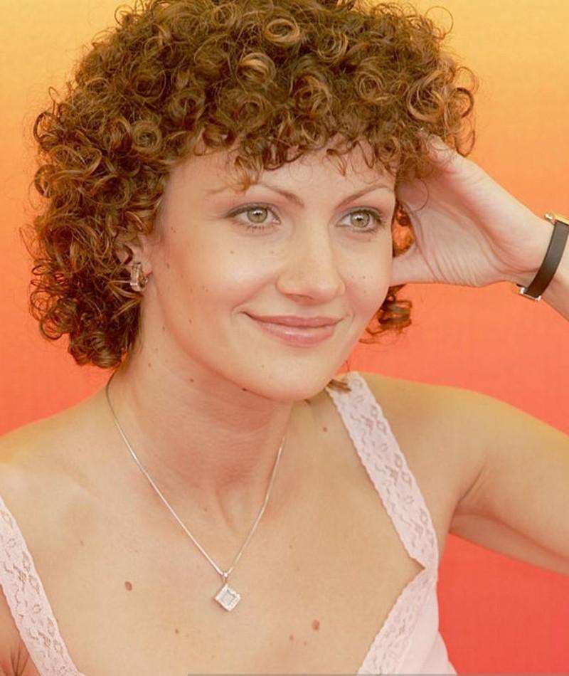 Photo of Diana Bespechni