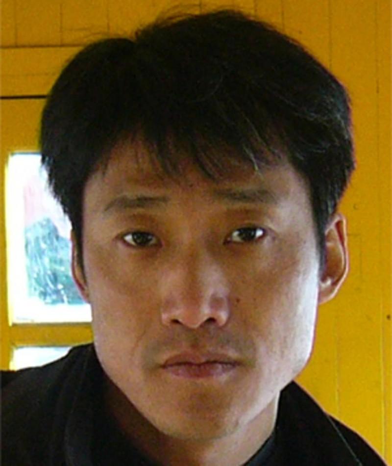 Photo of Jingdong Liang