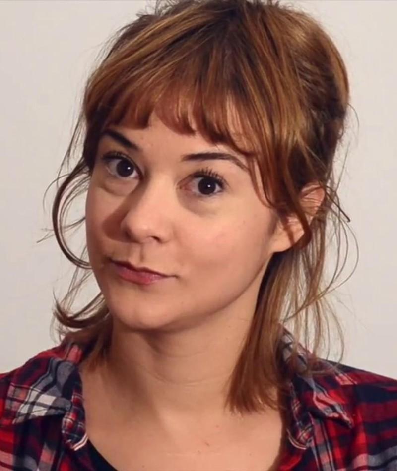 Photo of Alice Ludwig