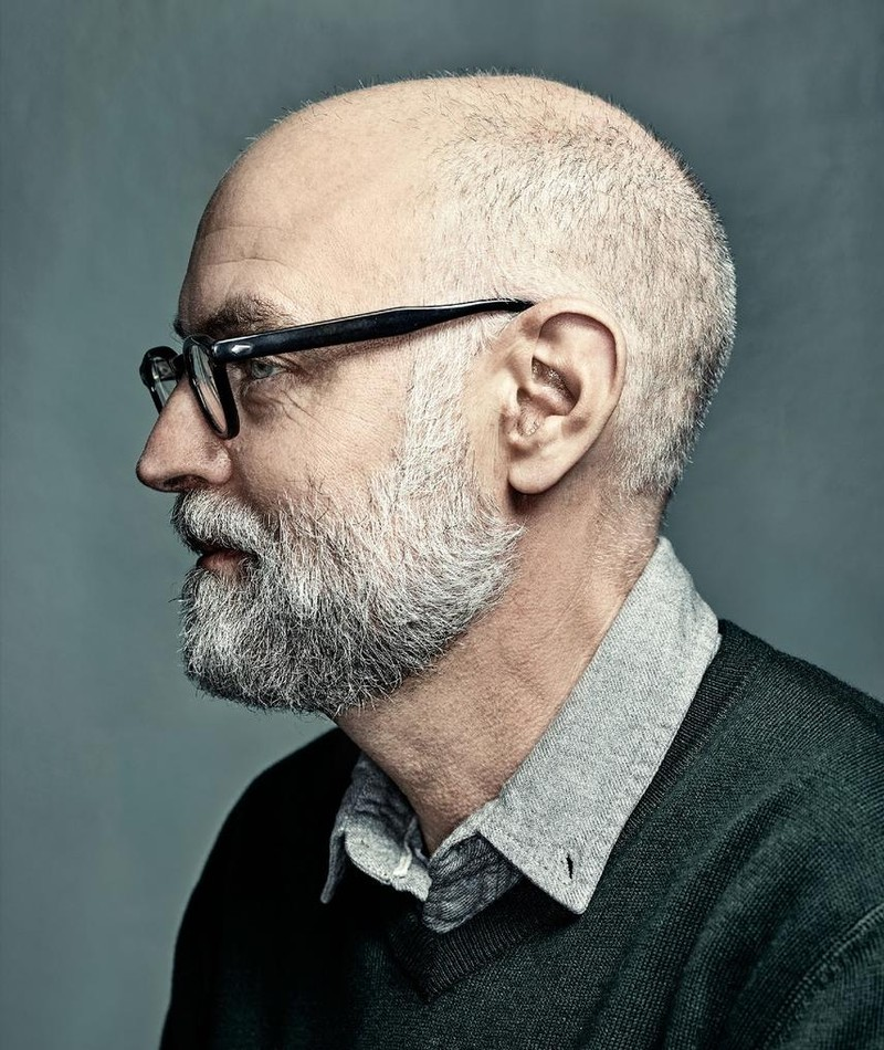 Photo of Daniel Clowes