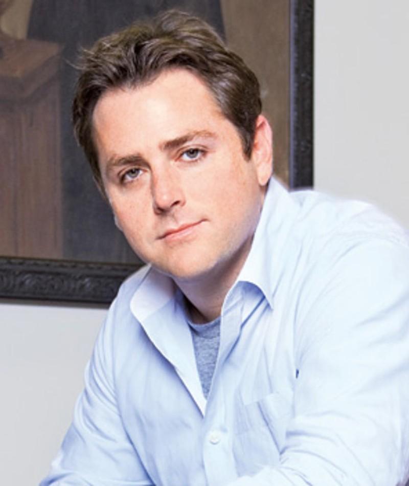 Photo of Jordan Wynn